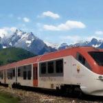 Ferrovie, Transdolomites. Mobilità sulle Alpi
