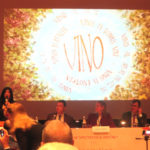 Exclusive moment Opera Wine Vinitaly