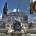 Lisanna, vincitrice borsa di studio, frequenterà la Gallaudet University