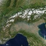 Alpi sotto la lente dell'Eursac Research