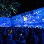 Bressanone, acqua e luci per un festival di cultura creativa