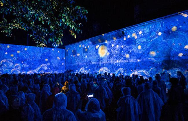 Bressanone, acque e luci per un festival di cultura creativa