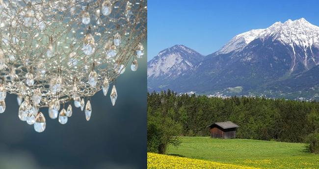 Hall Wattens magiche escursioni tra i cristalli tirolesi