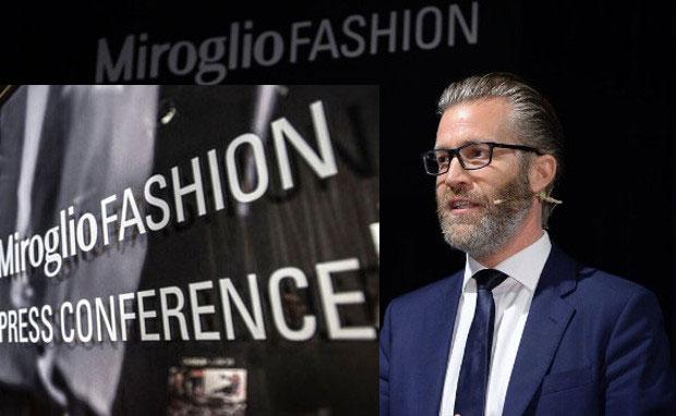 Hans, Miroglio Fashion cambia veste