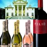 Bottiglie serie limitate Filio Villa Sandi per 47 bambine orfane