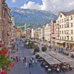 Eventi , Innsbruck estate, musica, danza, mostre e sport