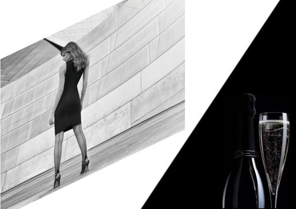 Oroblù, exclusive faschion, wine creativity