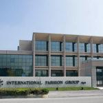 Perofil Fashion al Gruppo CSP international