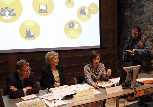Previdenza complementare, progetto Pensplan