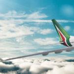 Alitalia, interesse a spezzatino