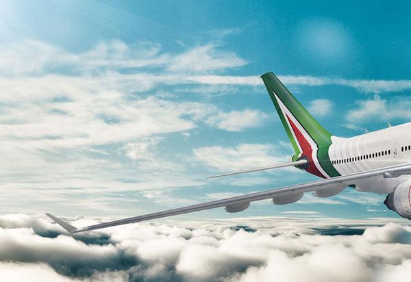 Alitalia, interesse a spettino