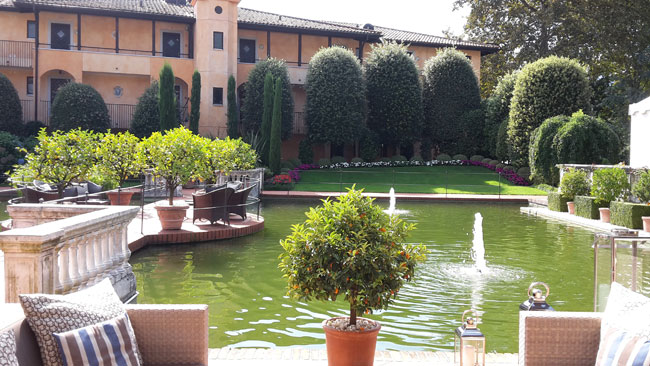 Armonia al Giardino Ascona Hotel