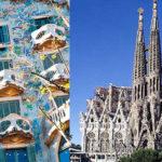 Barcellona, arte, vitalità e rispetto del turista