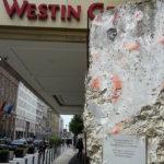 Abbattere di nuovo il muro è possibile al Westin Grand Berlin