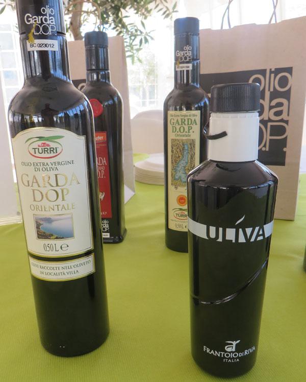 GardaDOP, Festival dell'Olio extravergine a Cavion Veronese