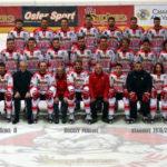 Hockey  Pergine accordo collaborazione UniTrento