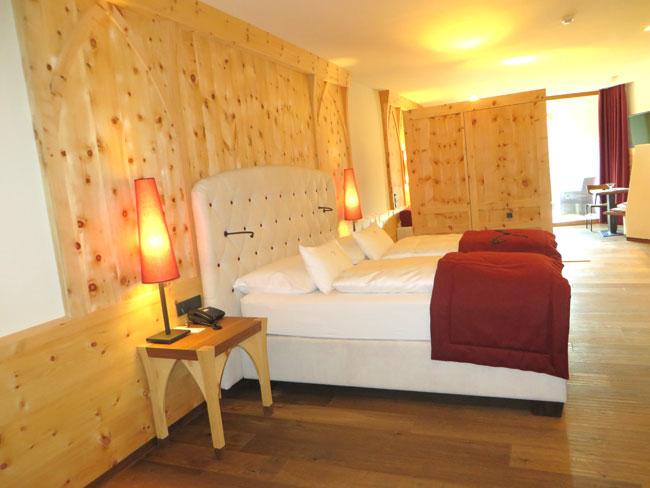 Ospitalità al Parkhotel Zum Engel, per un soggiorno di relax ...