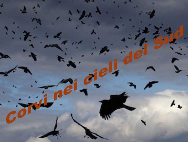Corvi nei cieli del Sud
