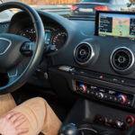 Guida automatica e scatola nera in Germania
