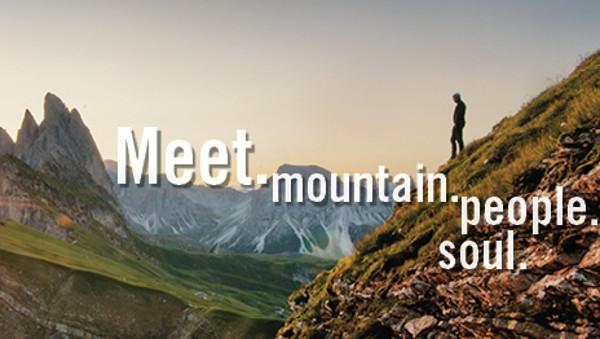 IMS, alpinisti e scalatori entusiasmo per la Montagna