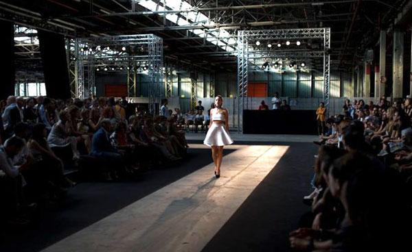 Moda nel cuore di Torino, vista internazionale