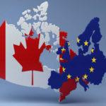 CETA, accordo commerciale Europa Canada