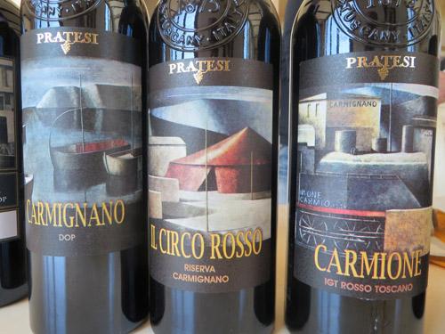 Fabrizio Pratesi, interprete di un territorio per grandi vini