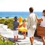 Spiaggia, bagnanti transito garantito per raggiungere il mare