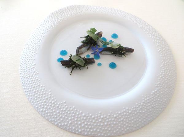 Bartolini, mente dell'arte culinaria, nulla è lasciato al caso