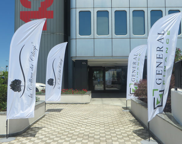 Open Day per Generalfinance e La Collina dei Ciliegi
