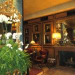 Hotel de la Ville Monza, tradizione anglosassone