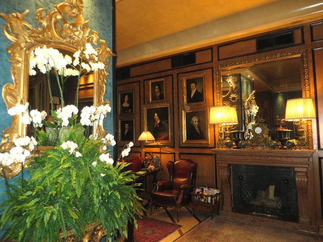 Hotel de la Ville Monza, la classe della tradizione