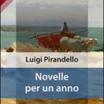 Novelle, Pirandello, Il gusto della vita