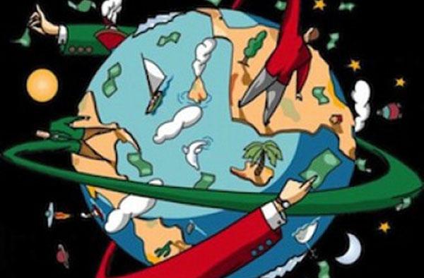 Multinazionali, iniziativa europea, indicare quanto e dove pagano le tasse