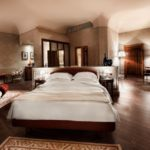 Palazzo Victoria Hotel, fusion of styles, luxury in Verona