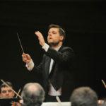 Valcuha e l'Orchestra Sinfonia Nazionale della Rai