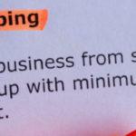 Bootstrap, formazione imprenditoriale