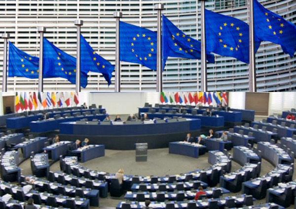 Prossimi dibattiti politici al parlamento europeo for Parlamento on line