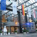 Emozioni d'arte al Maritim proArte hotel Berlin