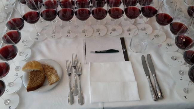 Santa Maddalena il vino di Bolzano