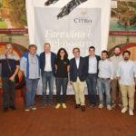 Codice Citra Wine Team, valorizzare l'identità vitivinicola