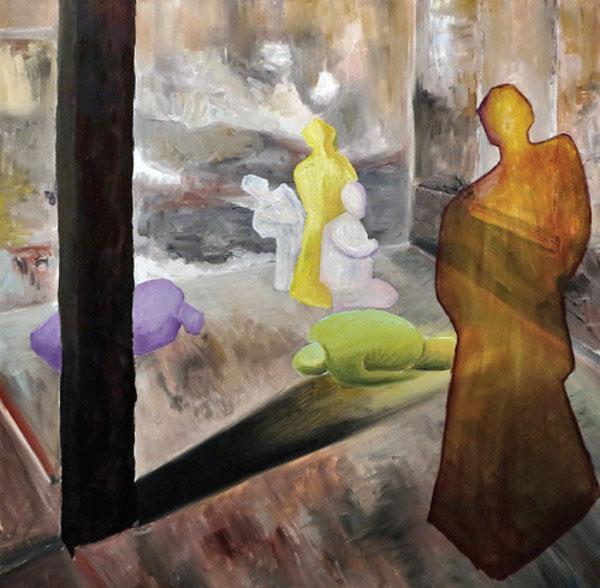 Patrizio, Tono&Colore, realtà sovra sensoriale