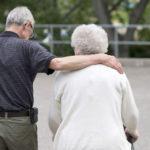 Disorientamento anziani tra i sintomi demenza senile