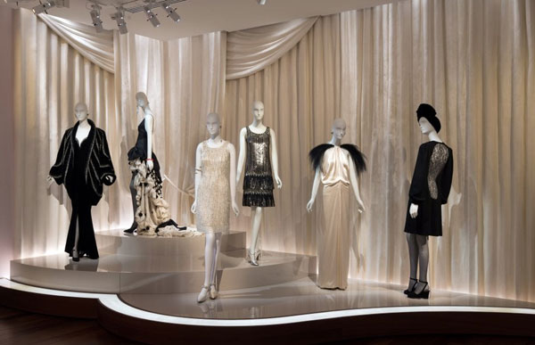 Saint Laurent, il museo a Parigi