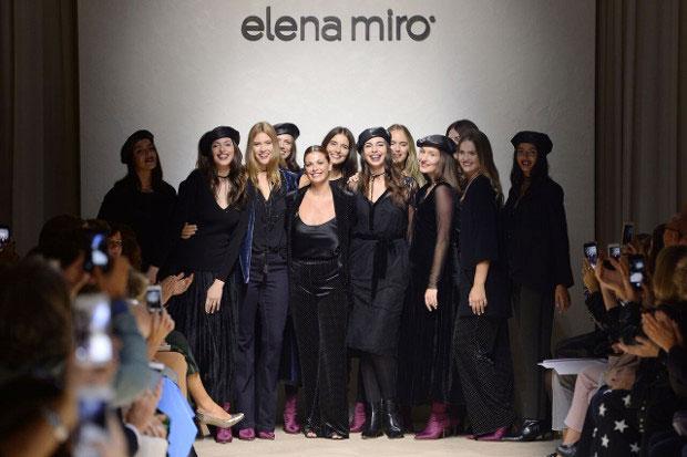 Elena Miro' nuovo Flagship Store in Piazza della Scala