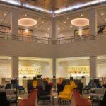 Hotel Sofitel Berlin il piacere del proprio tempo