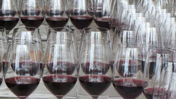 Meno produzione di vino, è cambiato il clima