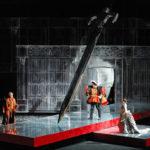 Fondazione Arena, Teatro Filarmonico la Stagione Lirica