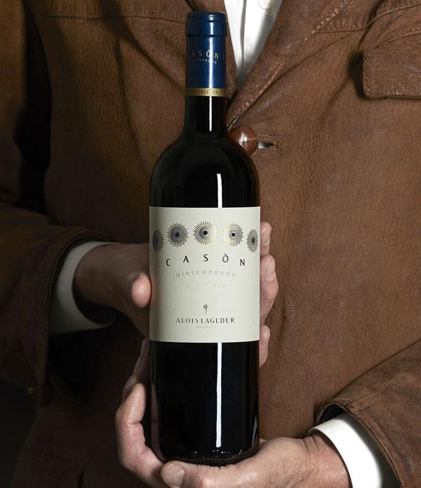 Tannat un vitigno esotico per il Casòn Rosso di Alois Lageder