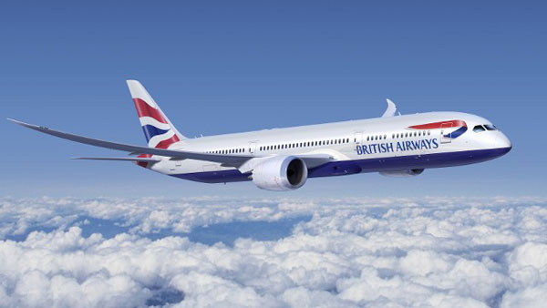 British Airways investe e mette al primo posto i suoi clienti